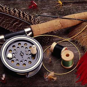 Охотничьи и рыболовные магазины Верхней Инты