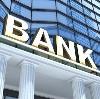 Банки в Верхней Инте
