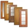 Двери, дверные блоки в Верхней Инте