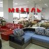 Магазины мебели в Верхней Инте