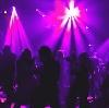 Ночные клубы в Верхней Инте