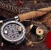 Охотничьи и рыболовные магазины в Верхней Инте