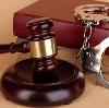 Суды в Верхней Инте