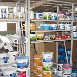 Строительные магазины Верхней Инты
